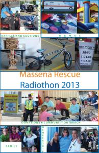 MR Radiothon 13 Collage